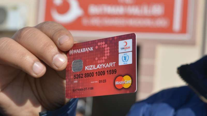 السوريين في تركيا على موعد مع دفعة مالية جديدة .. إليكم التفاصيل