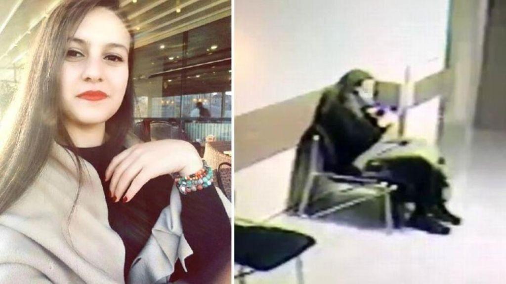 بالفيديو| إنتحار شابة داخل مستشفى بعد خبر وفاة حبيبها في ديار بكر