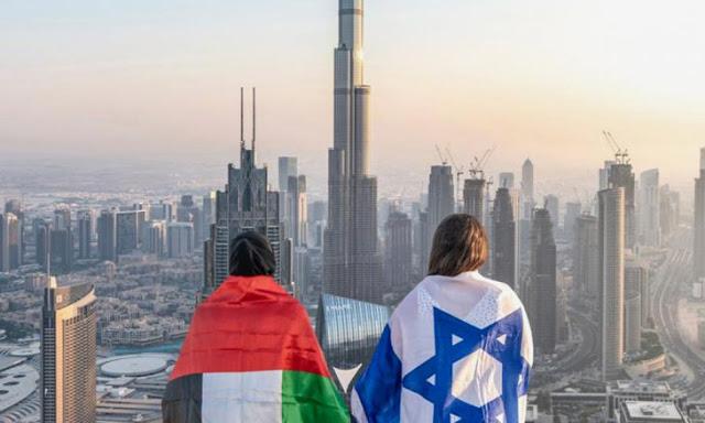 فضائح جديدة للسياح الإسرائيليين في دبي! إليكم التفاصيل