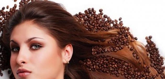 فوائد القهوة للشعر معلومات ستدهشك ..