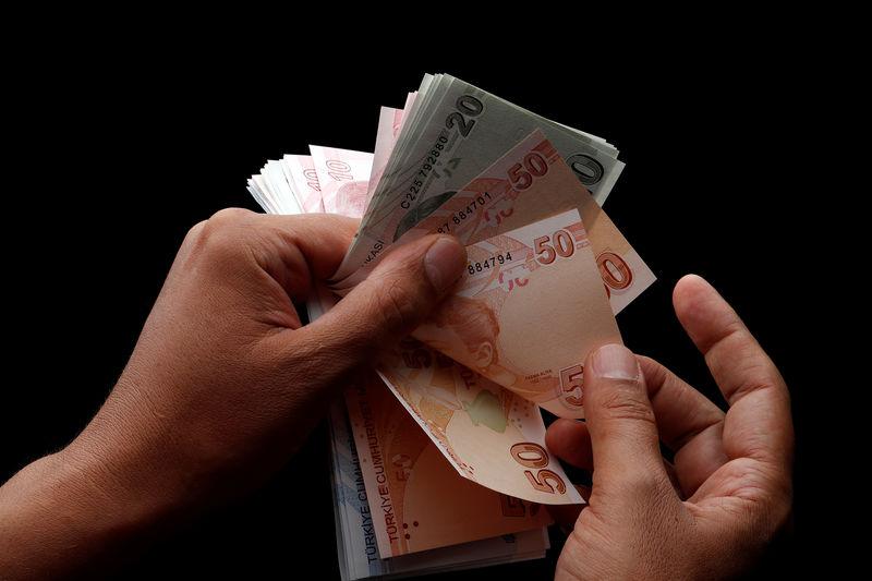 أسعار الليرة التركية مقابل العملات الاجنبية اليوم الثلاثاء19اكتوبر2021