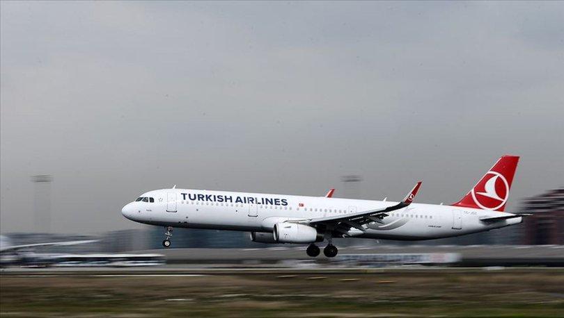ألغت الخطوط الجوية التركية رحلاتها إلى السودان الثلاثاء