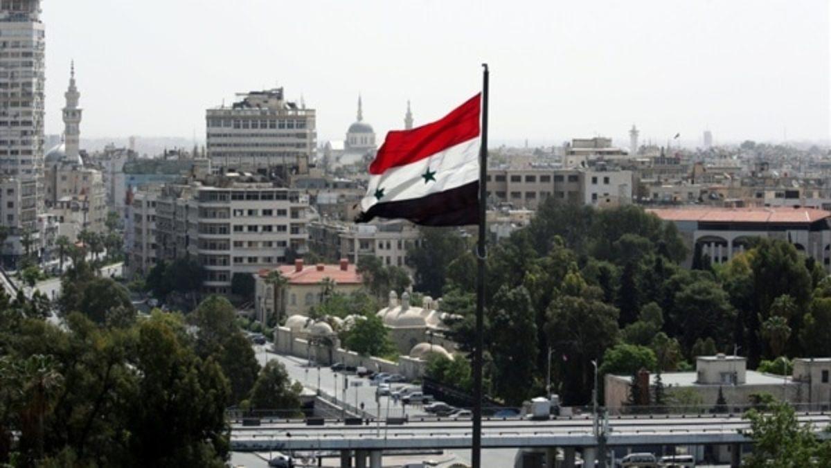 جـريمة قتـل تهز جرمانا بريف دمشق.. باستخدام أداة رياضية ورباط حذاء.